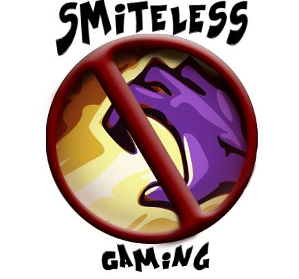 Smiteless Gaming