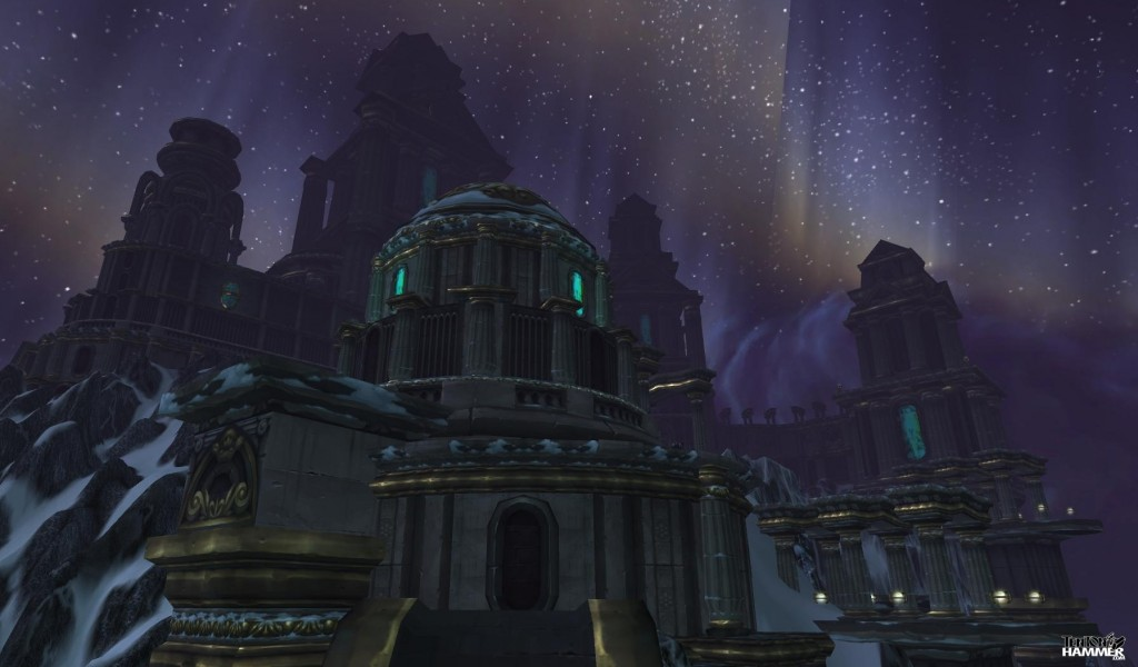 Ulduar Entrance