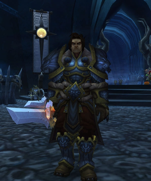 King_Varian_in_Icecrown_Citadel