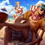 lee sin patch 5.24