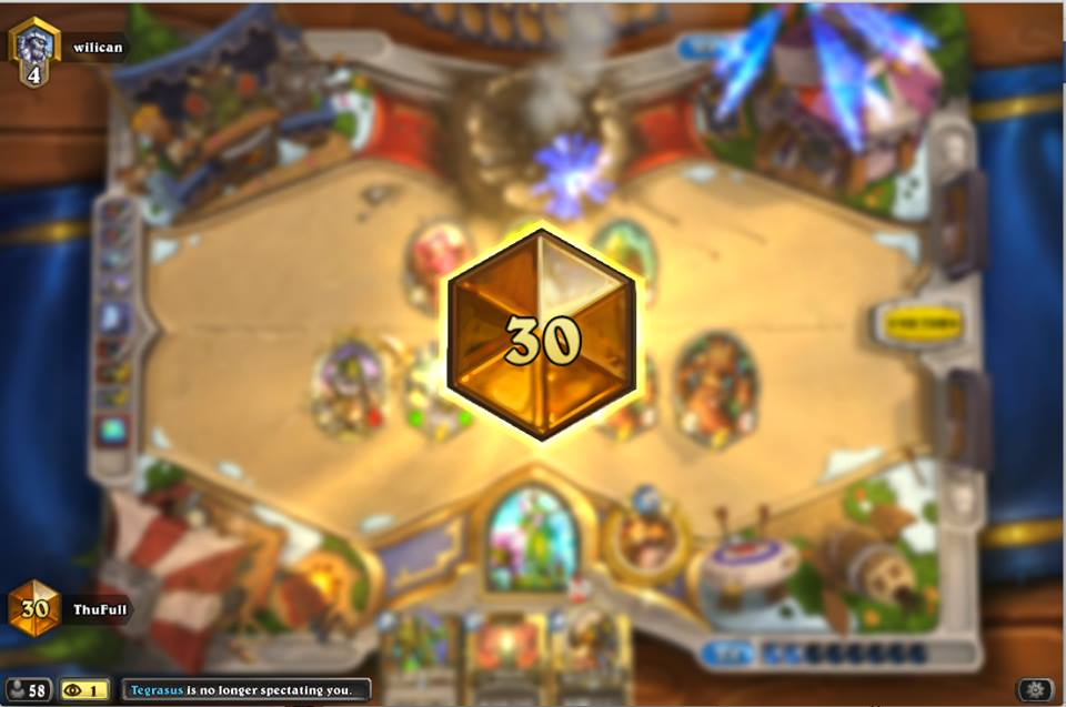 Thufull Top30 Legend
