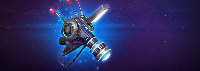 Heroes of the Storm replay system