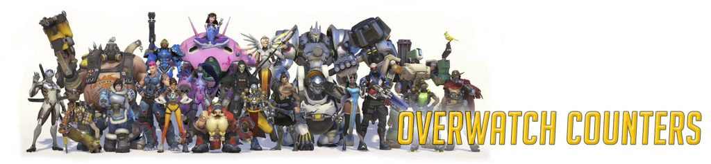 counters overwatch