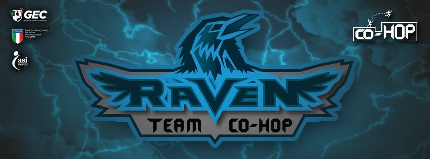 Nuovo banner Raven