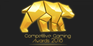 Competitive Gaming Awards 2018