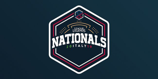PG Nationals LOGO