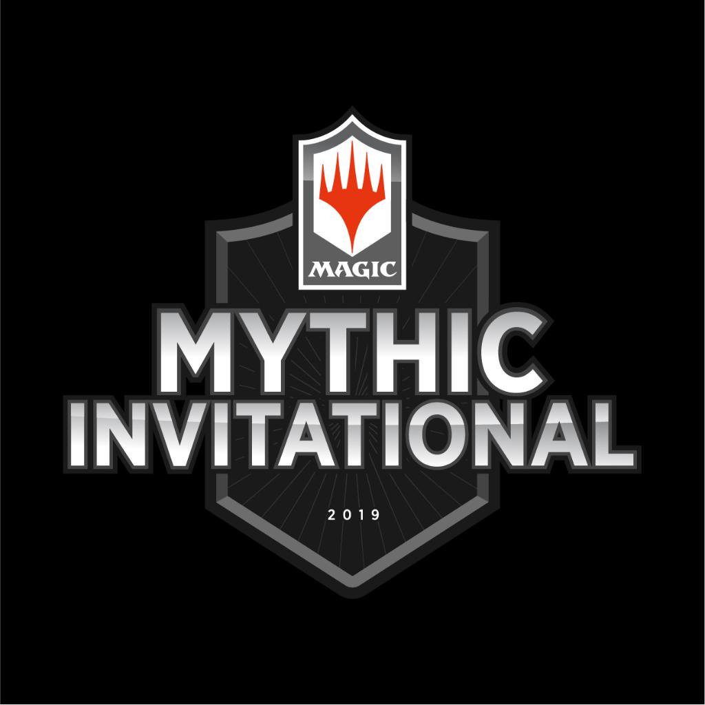 Mythic Invitational Logo