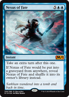 Nexus of Fate, Simic Nexus
