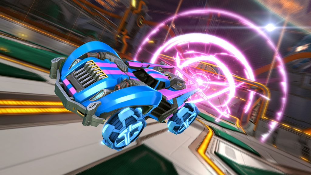 Rocket Pass 3 Tier Rocket League
