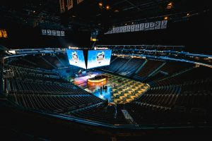 Prudential Center RLCS
