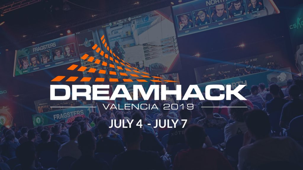 DreamHack Notorious Rocket League