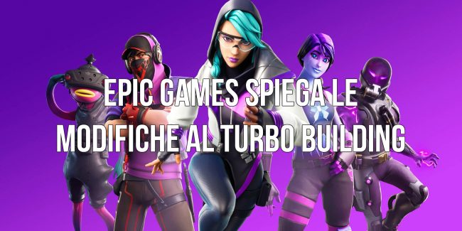 fortnite turbo building