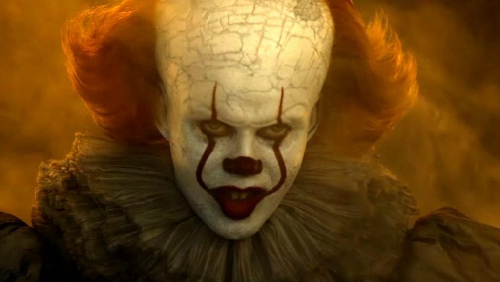 Pennywise IT Fortnite