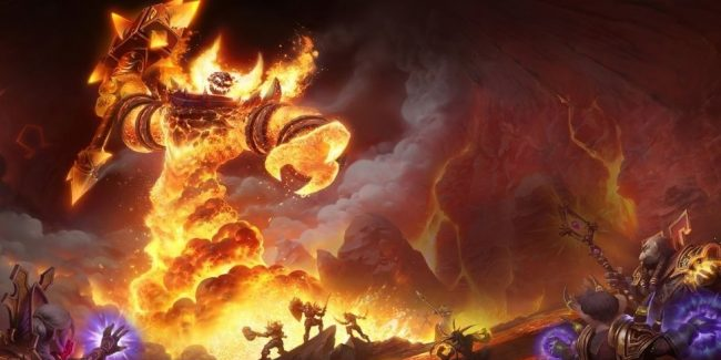 In arrivo su WoW Classic un server RP-PVP - Powned it