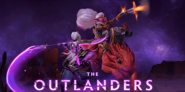 Dota 2 Disponibile L Outlanders Update Patch 7 23 Powned It