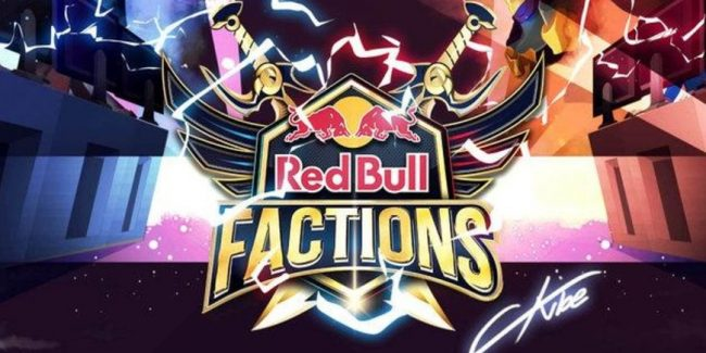 Red Bull Factions 2019 Art by CKibe