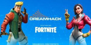 dreamhack fortnite anaheim