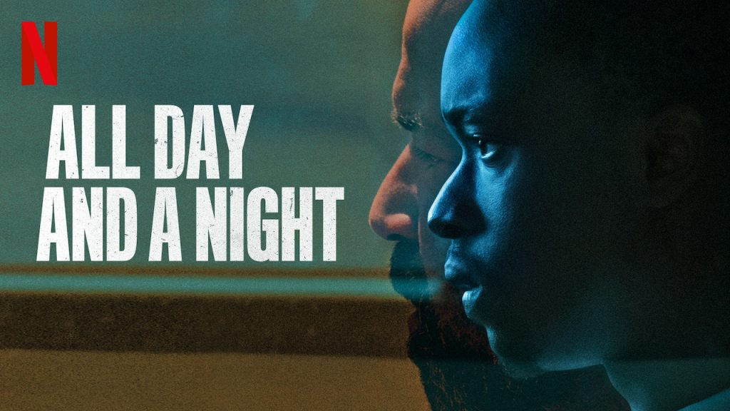 All Day and a Night: trailer, trama e cast - Powned.it