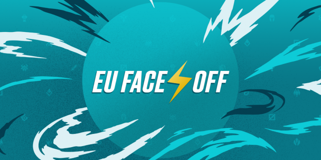 EU Face Off