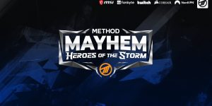 method heroes of the storm