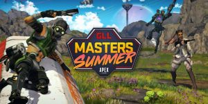 GLL Masters Summer Apex
