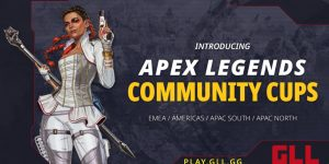 Community Cups Apex Legends