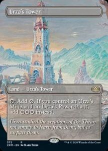 Urza's Tower Double Masters