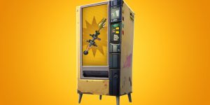 fortnite Distributori Automatici