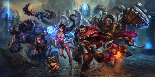league of legends patch 10.14