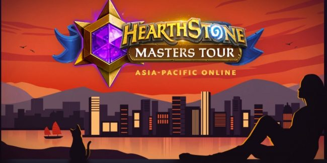 Masters Tour Asia-Pacific