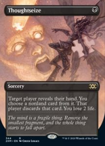 Thoughtseize Double Masters