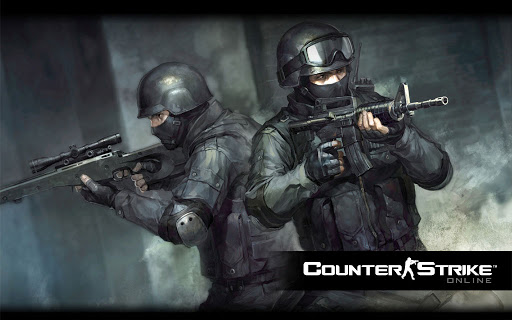 Come giocare gratis al primo counter strike?