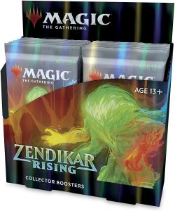 ZNR Collector Box