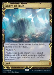 Cavern of Souls Expidition