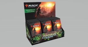 ZNR Set Booster Box
