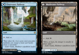 Clearwater Pathway /// Murkwater Pathway