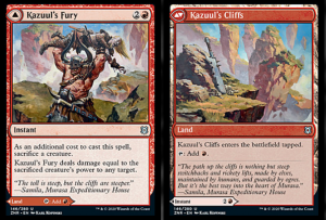 Kazuul's Fury /// Kazuul's Cliffs