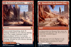 Shatterskull Smashing /// Shatterskull, the Hammer Pass