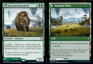 Kazandu Mammoth /// Kazandu Valley