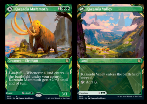 Kazandu Mammoth /// Kazandu Valley Showcase