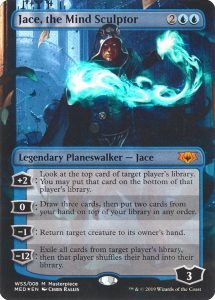 Jace TMS Mythic Edition