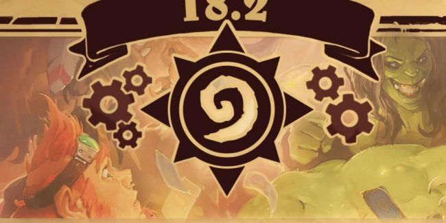 patch hearthstone