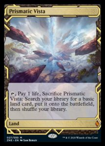 Prismatic Vista Expedition