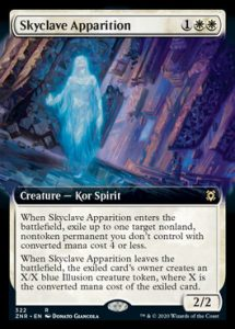 Skyclave Apparition Full-art