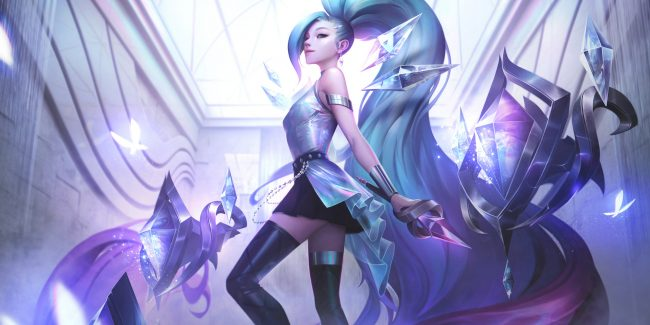 Seraphine patch 11.5