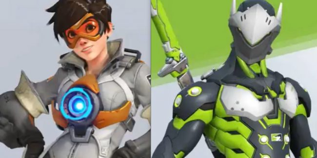 Overwatch League Contenders