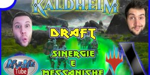 Kaldheim draft guide