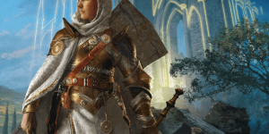 Knight of the Reliquary in GW Value Town