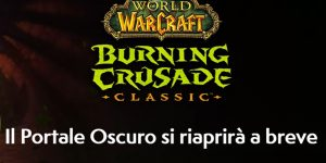 burning crusade beta