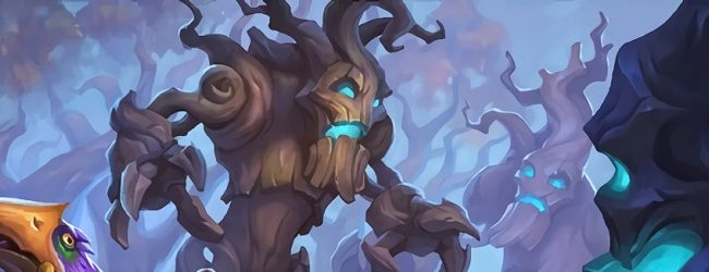 hearthstone token druid